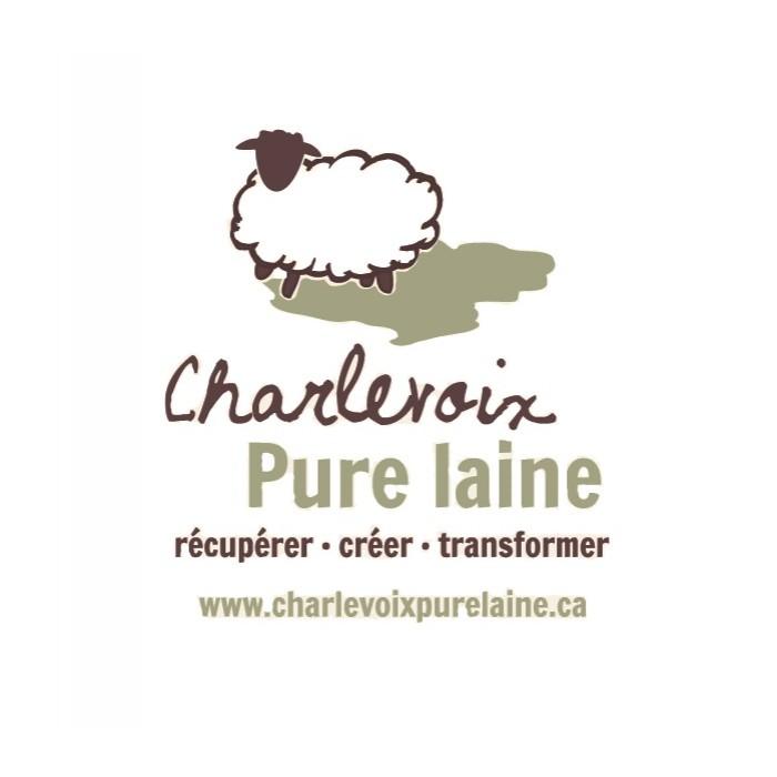 Charlevoix Pure Laine